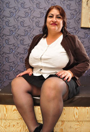 Fat pantyhose pictures definitely