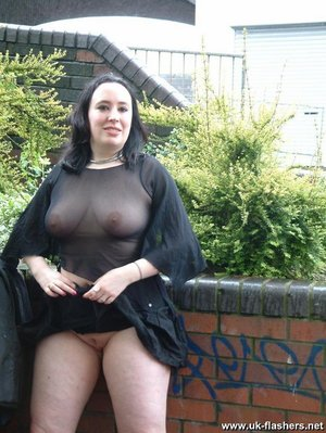 Free Outdoor Chubby Porn